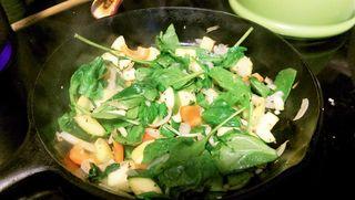 Frittata veggies 4.12